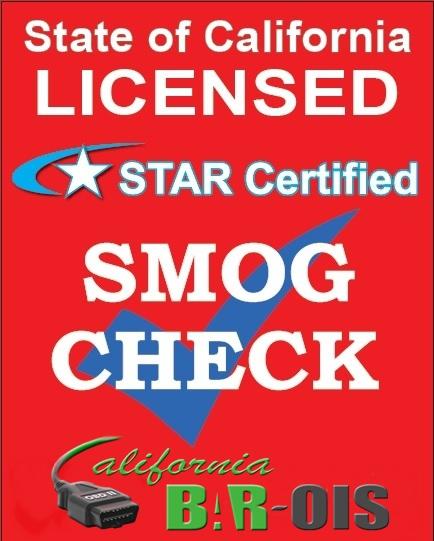 Star Station Smog Check News